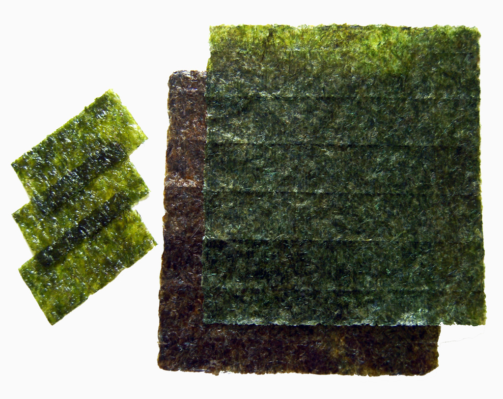 Image result for nori
